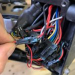 Opravna elektrokoloběžek