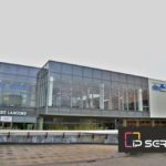 Slavnostní otevření nové pobočky IPservisu v OC-Háje.