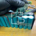 Baterie do elektrokoloběžky