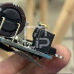 Zvýšení výkonu elektrokoloběžky