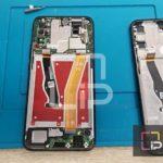 Servis mobilních telefonů Huawei