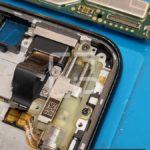 Oprava kamery Huawei Smart Z